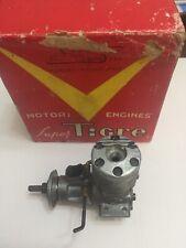 Supertigre G15 Model Glo Engine Vintage Control Line
