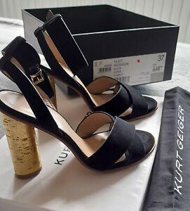 Kurt Geiger Shoes Size 4/37