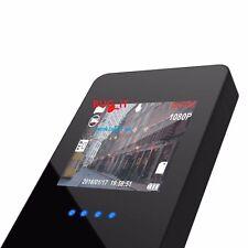 SPY Camera DVR Cam Sotto Copertura Nascosto 1080p Full HD Schermo LCD movimento