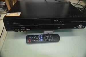 PANASONIC DMR EZ 48V VHS / DVD RECORDER
