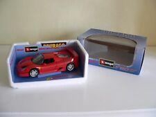 Burago / Bburago 1:18 Ferrari F50 Hard-Top 1995 cod.3362 OVP