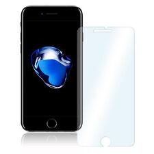 iPhone 7 Plus Glasfolie Panzerglas 2x Displayschutz Schutzglas Echt Glas 9H 3D