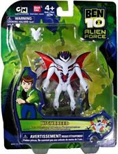 Ben 10 Alien Force Alien Collection Highbreed Action Figure