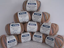 500g (39,90€/kg) Wollpaket Patons ( Schachenmayr ) Merino Extrafine Colour Fb480
