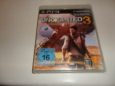 PlayStation 3   Uncharted 3: Drake's Deception