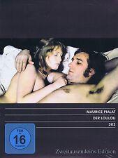 DVD NEU/OVP - Der Loulou (Maurice Pialat) - Isabelle Huppert & Gerard Depardieu