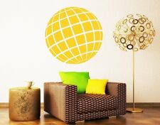 Retro 3D - Highest Quality Wall Decal Stickers