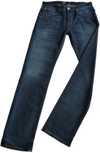 TOMMY HILFIGER Stretch-Jeans W38/L36, RYAN STRAIGHT