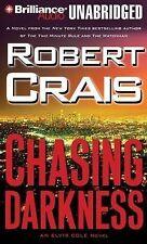Robert CRAIS / 12 CHASING DARKNESS   [ Audiobook ]