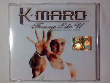 K-MARO Femme like u cd singolo