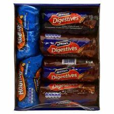 Chocolate Hobnobs Digestives Biscuit (4 x 300g, 2 x 262g)