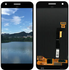 "HQ LCD Display Screen Touch Digitizer For 5.0"" Google Pixel Nexus S1 Sailfish"
