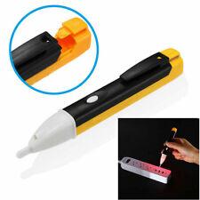 LED Licht Berührungsloser Spannungsprüfer, Tester AC 90 - 1000 V, Phasenprüfer
