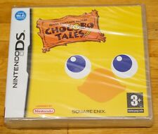 Nintendo DS Region final Fantasy Fables Chocobo tales