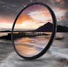 52 62 67 72 77mm UV Ultra-Violet Filter Lens Protector for Digital Cameras au^