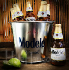 Modelo Especial Beer Ice Bucket -Free Expedited Shipping