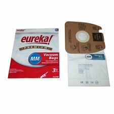 Eureka Vacuum Bags For Eureka Bagged 3 / Box