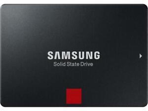 "SAMSUNG 860 Pro Series 2.5"" 2TB SATA III 3D NAND Internal Solid State Drive (SSD"