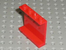 LEGO Red Panel 4215b / Set 8155 8153 7905 7898 6484 7239 6335 ...