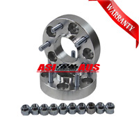 2PCS Wheel Spacer For BENZ W163 W164 C-CLASS/E CLS CLA 20mm Hub AUS