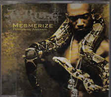 Ja Rule-Mesmerize cd maxi single