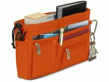 Handbag 2 Handbag Luxury Handbag Organizer in Orange **Clearance Sale**
