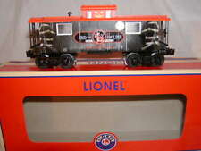 Lionel 6-84781 ELX Halloween Caboose End of the Line Express MIB New 2018