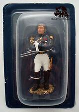 Figurine Empire Maréchaux Hachette Général Duhesme Officier Napoléon Figure