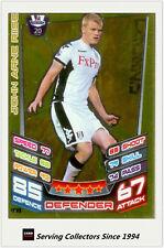 2012-13 Match Attax Premier League Cards Hot Shot Foil Card Hc1 Luis Suarez