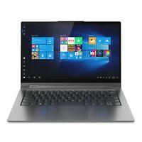 "Lenovo Yoga C940 Laptop, 14.0"" FHD IPS Touch  400 nits, i7-1065G7"
