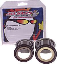 All Balls Steering Stem Head Bearing Kit KAWASAKI KL250 KL250G KLR250 KL600