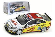 Spark S2492 Chevrolet Cruze 1.6t #11 WTCC Macau 2012 - Alex MacDowall 1/43 Scale
