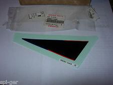 N ° Gen Kawasaki 1995 Zx600 Ninja Zx6r Frontal Inferior Capucha calcomanía P/no. 56061-1349