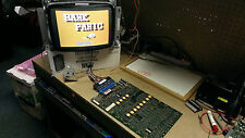 BANK PANIC - 1984 Sega/Midway-Guaranteed Working COLLECTOR QUALITY non-JAMMA PCB