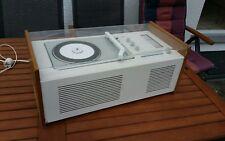 Braun SK 61 - Schallplattenspieler/Radio - um die 50er Jahre Röhrenradio
