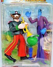 "The Beatles Yellow Submarine ""Ringo with Apple Bonker"" ~  McFarlane Toys ~ NEW"