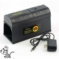 Home Used Electric Killer Electronic Mice Rodent Mouse Zapper High Voltage Trap