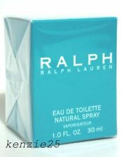 RALPH BY RALPH LAUREN WOMEN PERFUME EDT 1 OZ SPRAY 30 ML NIB