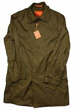 Tallia Army Green Packable Trench Coat in Small MSRP $215
