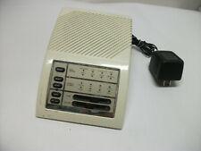 Marpac Marsona 1288  Electronic Programmable Sound Sleep Conditioner Machine