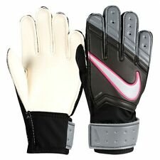 NIKE GK GOALKEEPER MATCH GLOVE-Style GS0282-010- size 7 MSRP $30