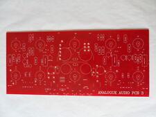 EL34/KT88 Valve Amplifier PCB