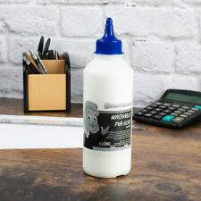 500 ml PVA Colle Multi-Purpose Slime Colle Blanc école maison Craft Dries Claires