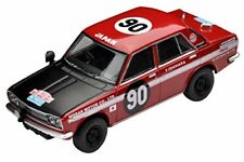 Tomy Tech Tomica Limited Vintage 5000km to Glory Datsun Bluebird TLV 1/64 Scale