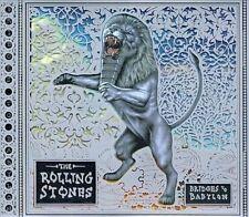 Bridges to Babylon by The Rolling Stones (CD, Sep-1997, Virgin)