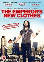 The Emperor's New Clothes [DVD] [2015][Region 2]