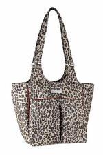 Ariat Womens Mini Carry All Tote Shoulder Bag Cheetah Print A10012540
