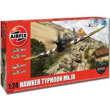 Airfix A19002 Hawker Typhoon MkIb 1:24 Aircraft Model Kit