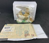 Cherished Teddies Alexis Curling Up With A Good Book Is My Favorite 681113