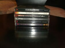 The Chieftains CD LOT 6 CDs *